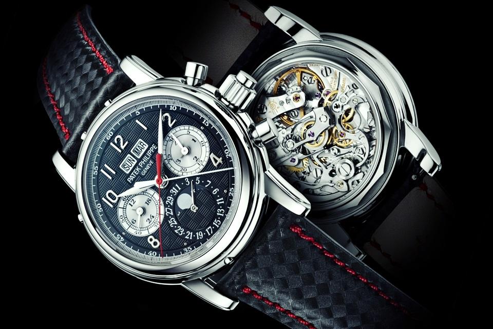 8b387835949 Ostentação pouca é bobagem  confira os 10 relógios mais caros do mundo -  TecMundo