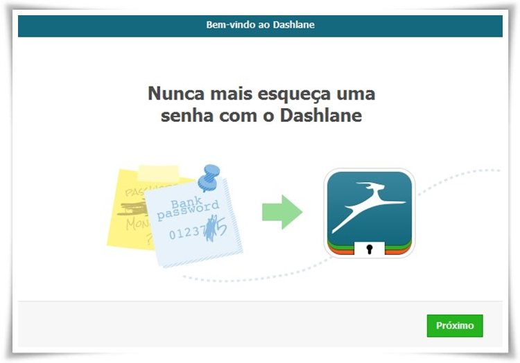 Dashlane Password Manager - Imagem 1 do software