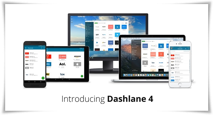 Dashlane Password Manager - Imagem 3 do software