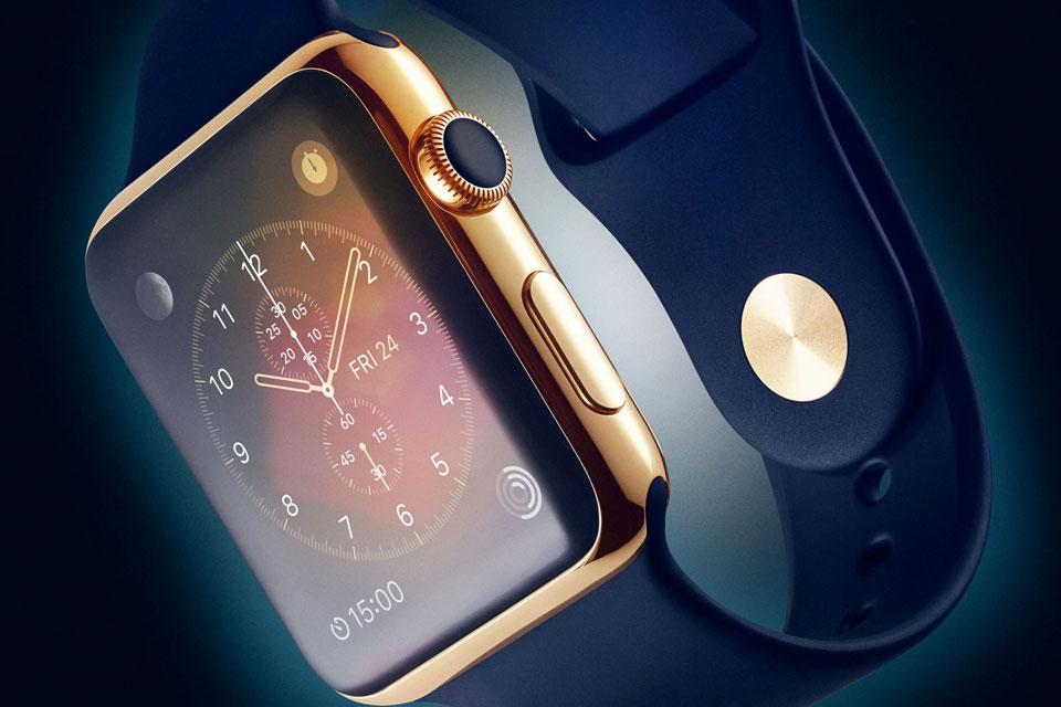 f25f3a58666 Apple Watch 2 já em março  Várias fontes dizem que ainda não - TecMundo