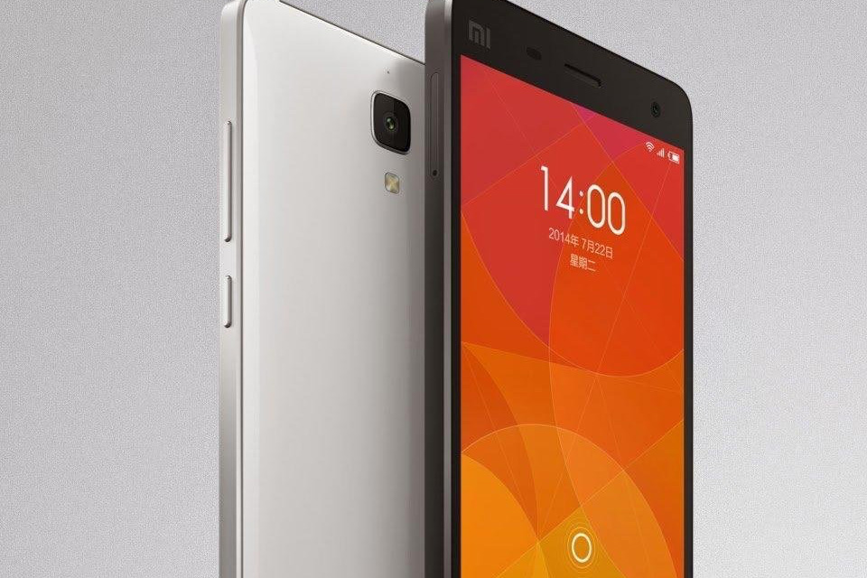 b9f6635769d Fotografia de protótipo do Xiaomi Mi5 circula em redes sociais chinesas -  TecMundo