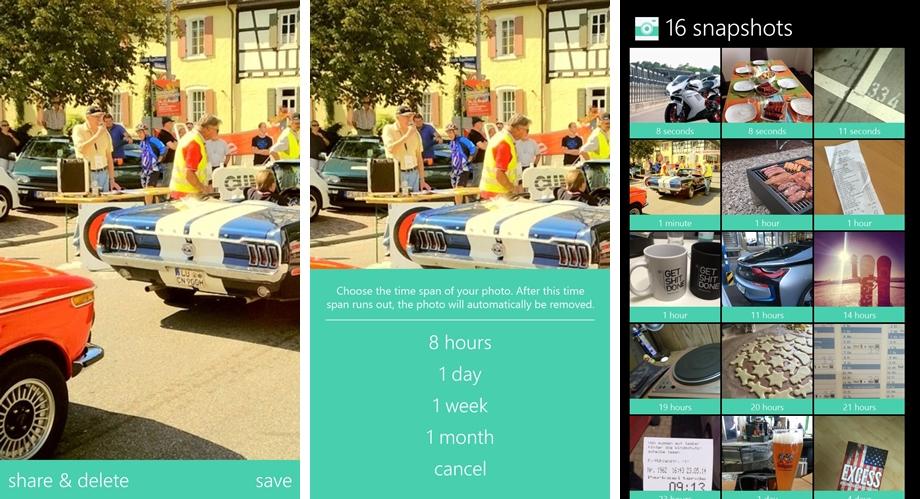 Snapfly - Imagem 1 do software