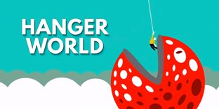 Hanger World - Rope Swing