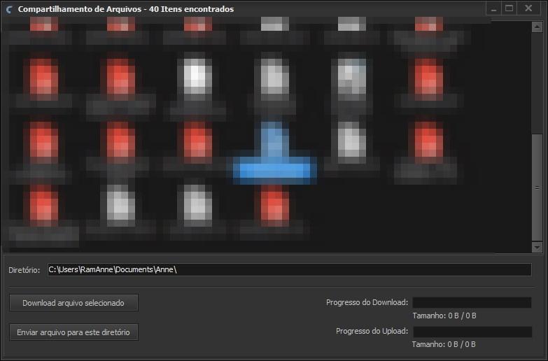 Criex Viewer - Imagem 3 do software