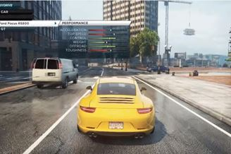 Need For Speed: Most Wanted Download to Windows Grátis