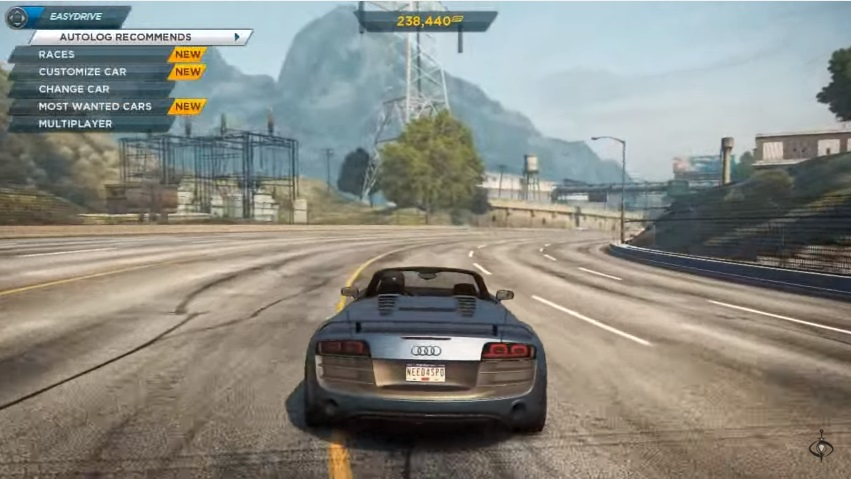 Need for Speed: Most Wanted - Car Racing Game - Official ...
