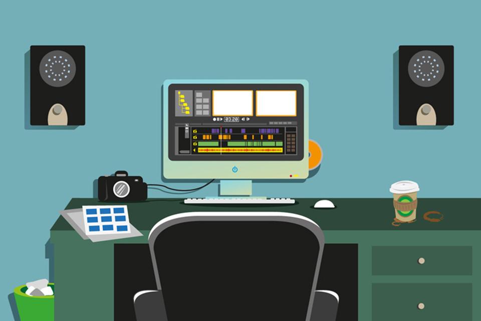 6 Editores De V Deo Para Voc Usar No Windows 10 Tecmundo