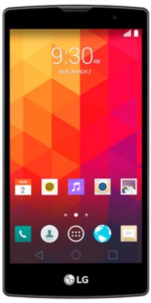 LG Prime Plus com TV