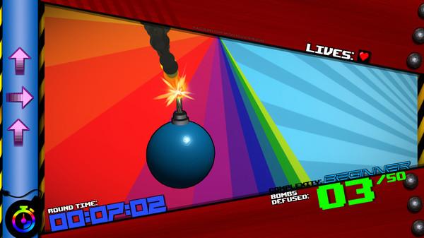 Super Bomb Rush! - Imagem 1 do software