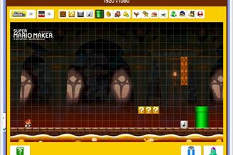 Super Mario Maker Download to Web Grátis