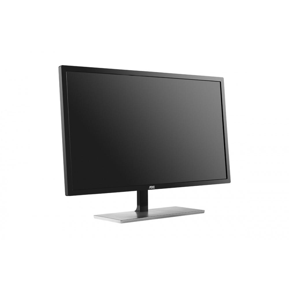 Quer um monitor para jogar? Novo modelo da AOC tem 4K e custará US$ 399