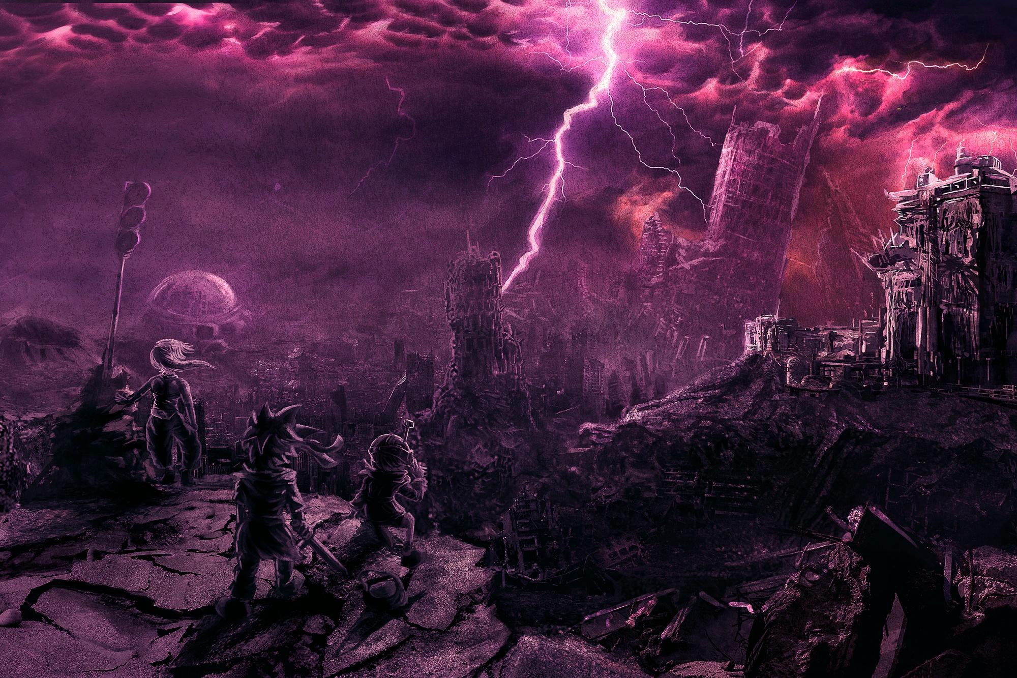 Grupo lança álbum com novas versões de músicas de Chrono Trigger no iTunes
