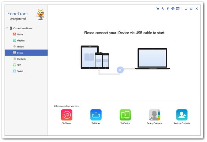 how to transfer pdf to ipad
