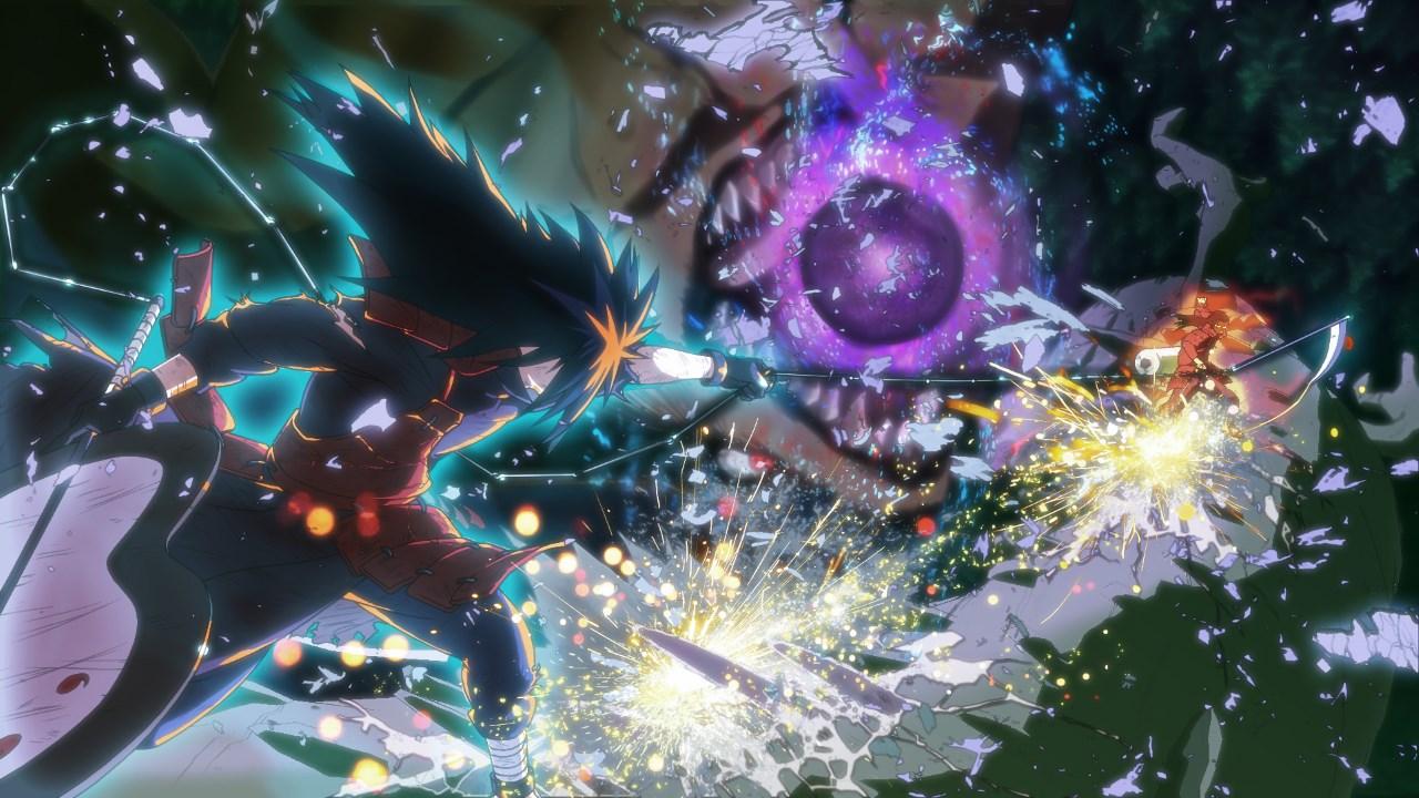 NARUTO SHIPPUDEN: Ultimate Ninja STORM 4 - Imagem 5 do software