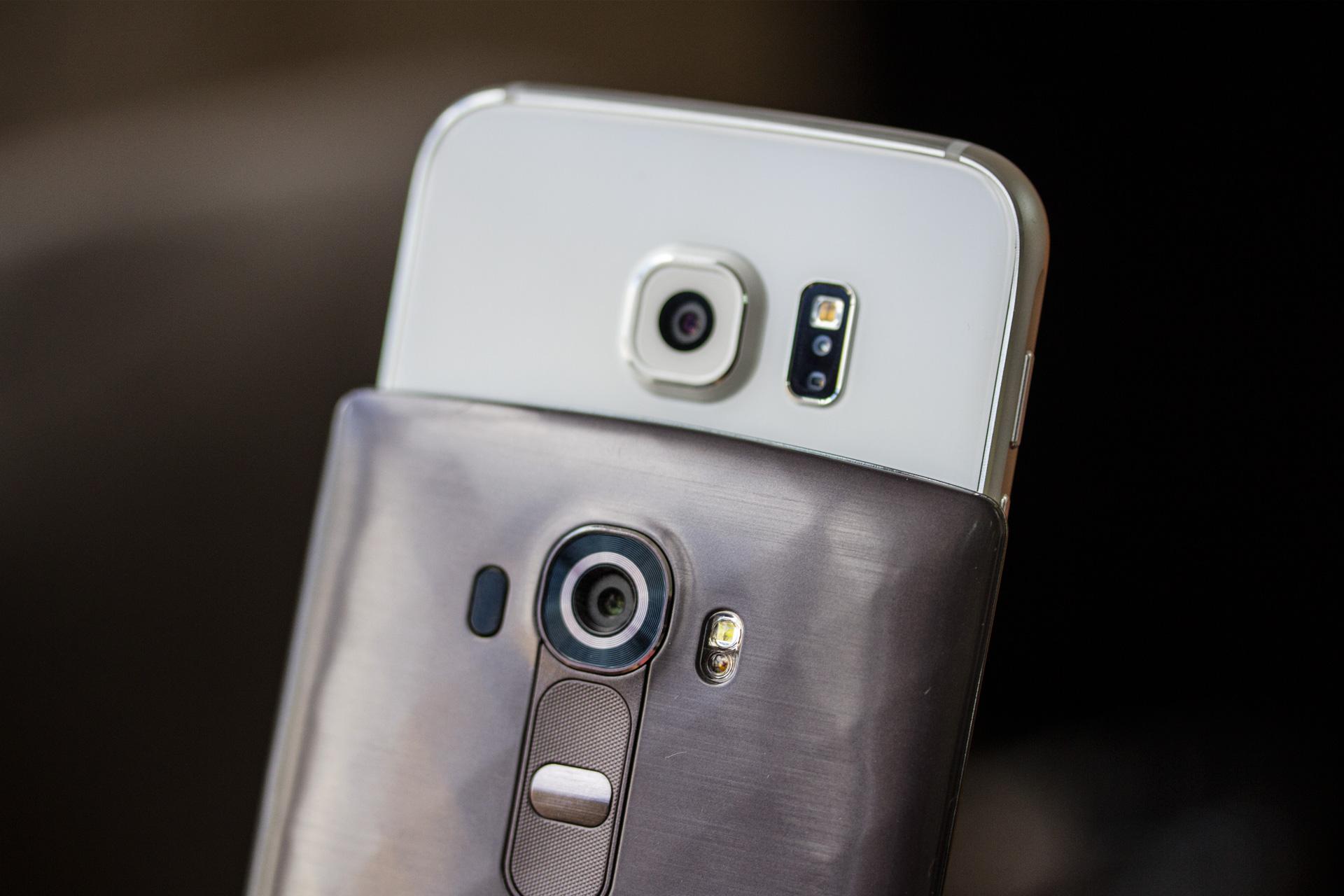 Resultado de imagem para Qual é o melhor material para smartphones?