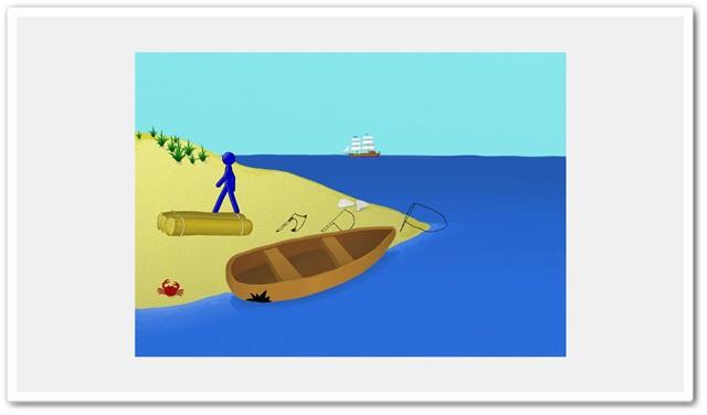 Drawn Story - Imagem 1 do software