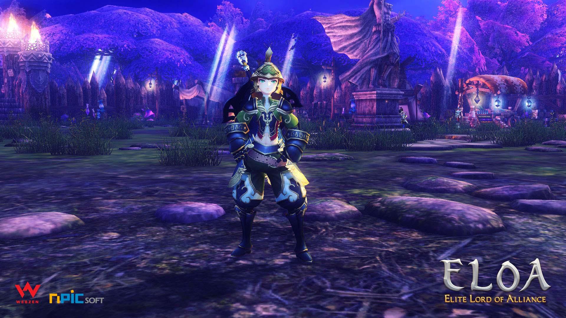 ELOA: Elite Lord of Alliance - Imagem 1 do software