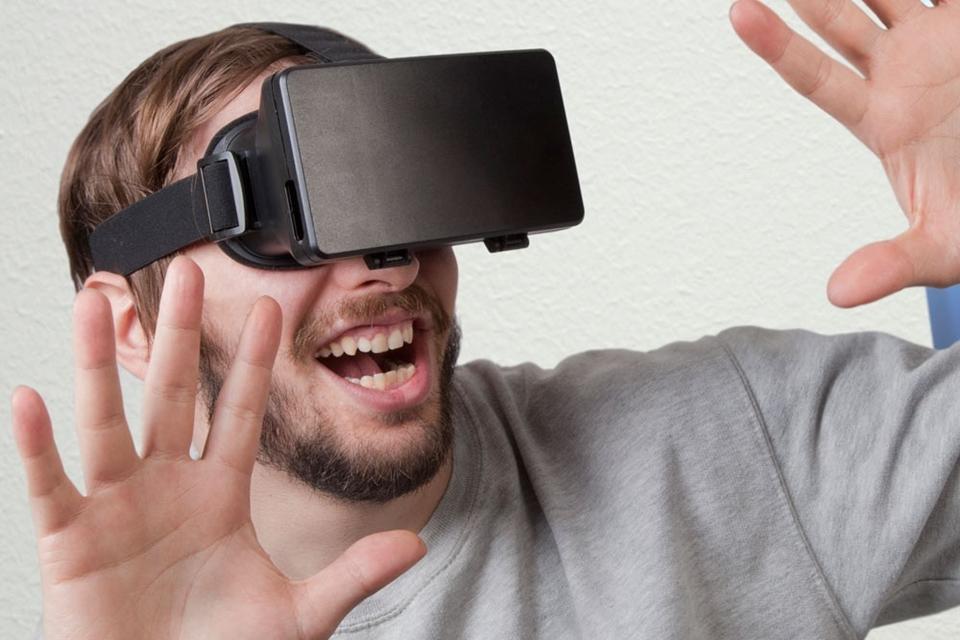 5 apps e jogos para você se divertir com seus óculos de realidade virtual -  TecMundo 3ed91ae4fb