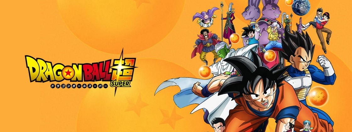 Dragon Ball Super Legendado