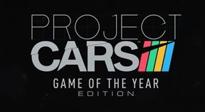 Project Cars: Game of the Year Edition