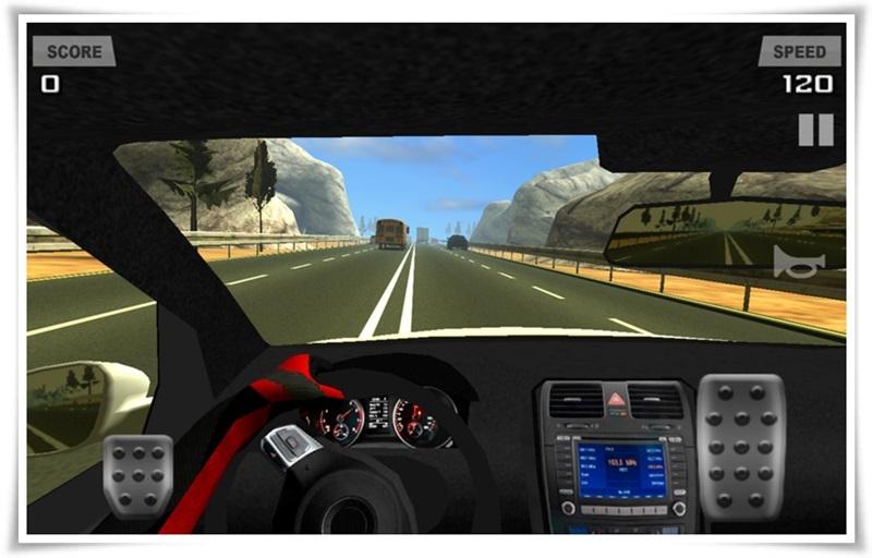 Racing Online - Imagem 1 do software