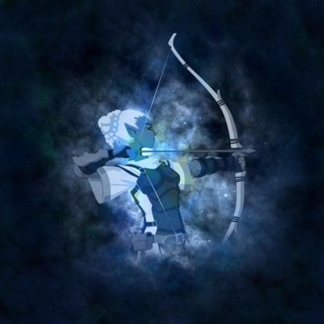 Картинки по запросу archer sagittarius