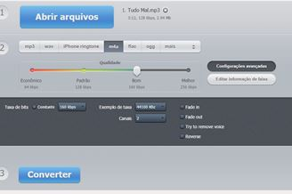 download online audio converter