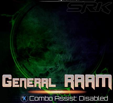 Rumor: General RAAM e Mira serão novos combatentes de Killer Instinct