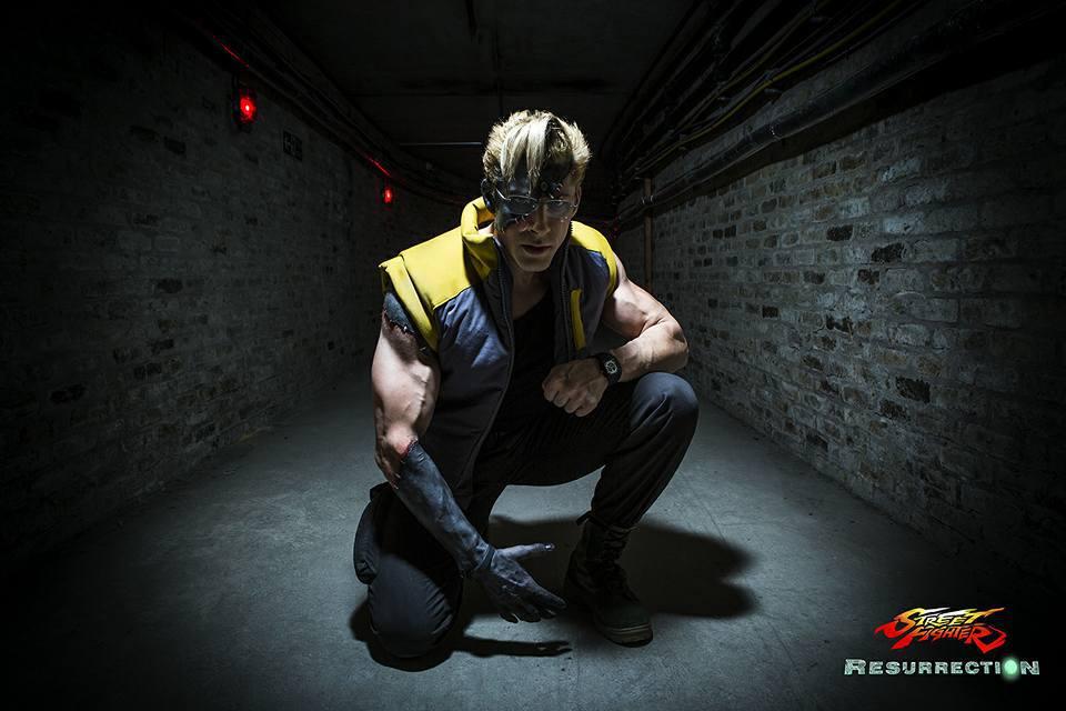 Com muita ação, trailer da websérie Street Fighter: Resurrection é revelado