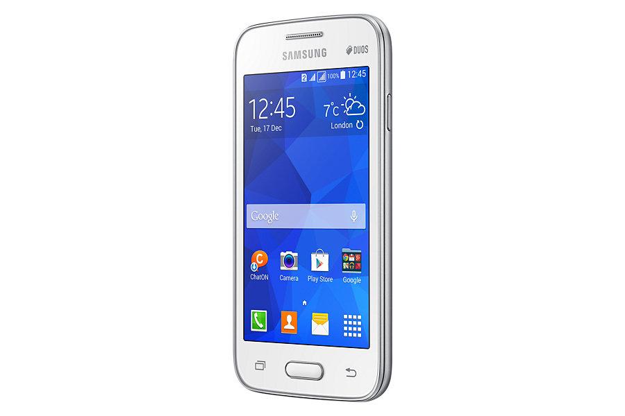 Samsung Galaxy Ace 4 Lite