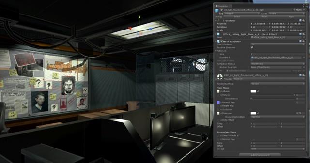 Unity Engine - Imagem 2 do software