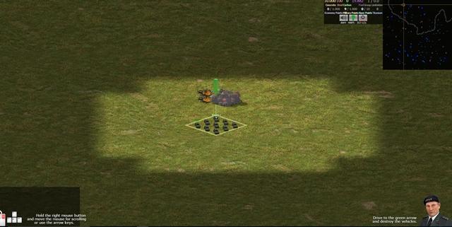 Alpha Wars - Imagem 1 do software