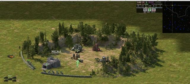 Alpha Wars - Imagem 2 do software