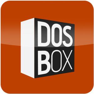DOSBox DOS Emulator Download para Windows Grátis