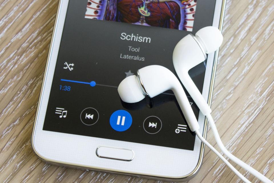 musica da samsung s7