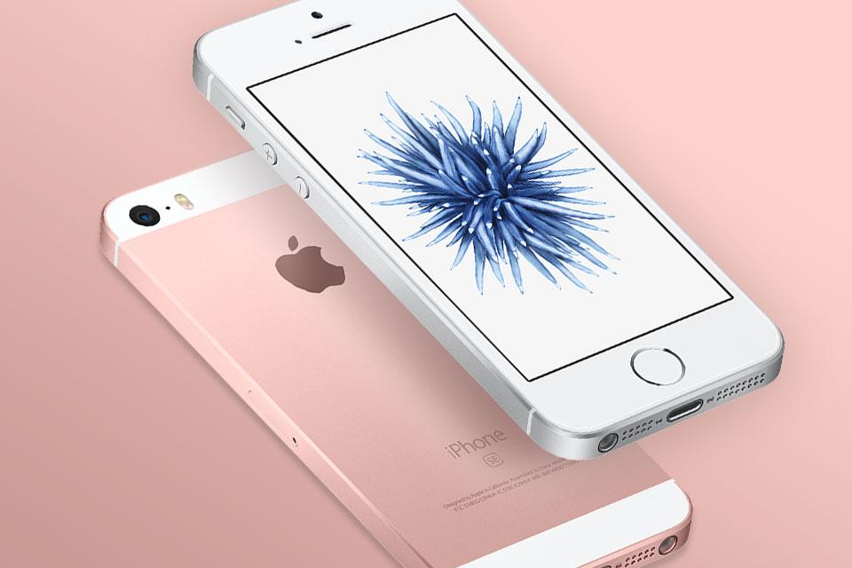 7b71bf60b Tudo sobre o iPhone SE, o novo smartphone da Apple com tela de 4 polegadas  - TecMundo