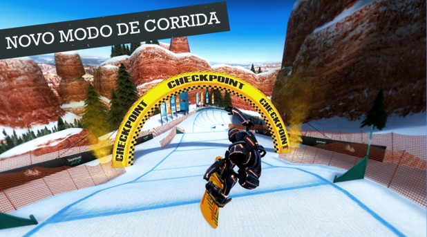 Snowboard Party 2 Lite - Imagem 3 do software
