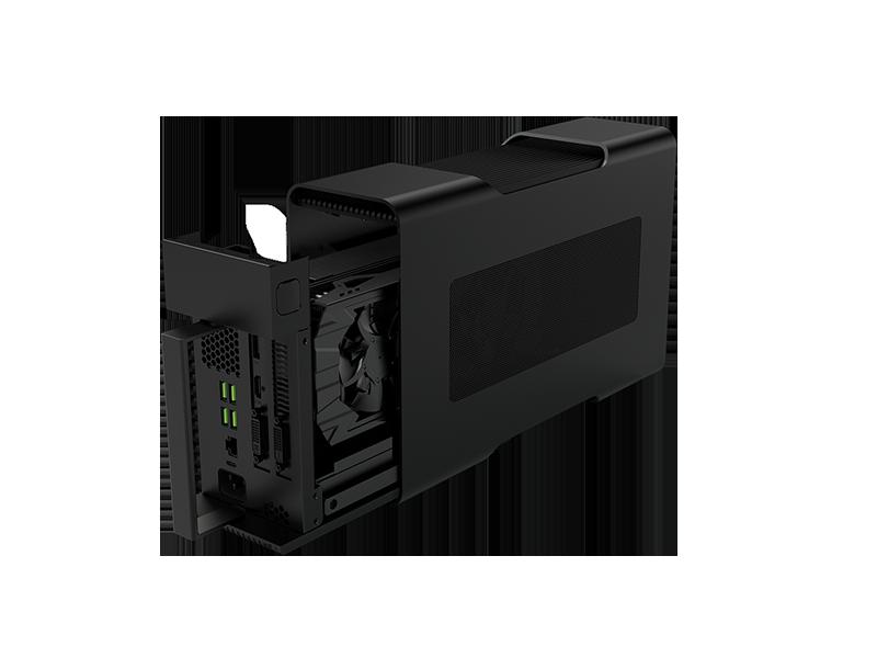 Razer Core: dock para placa de vídeo externa para notebooks custa US$ 499
