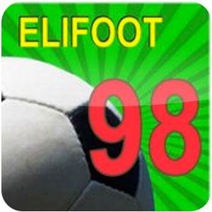 elifoot 98 baixaki
