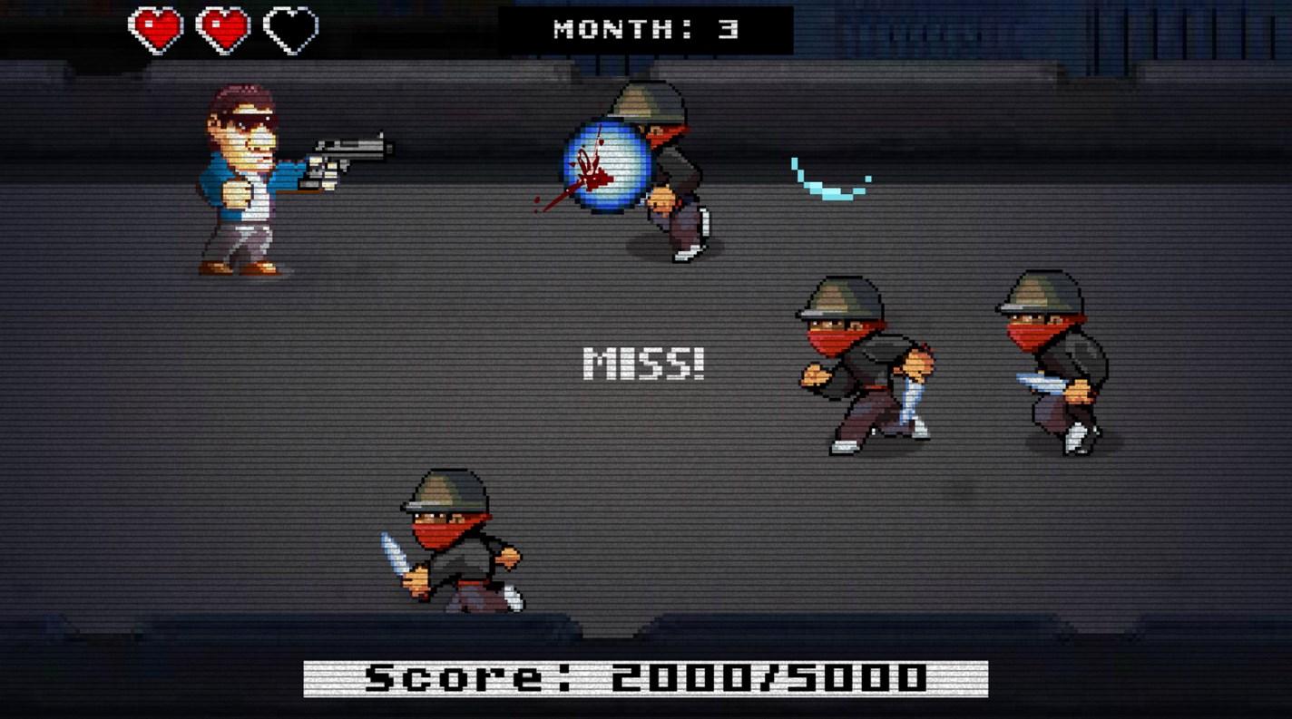 Rody Fight - Imagem 1 do software
