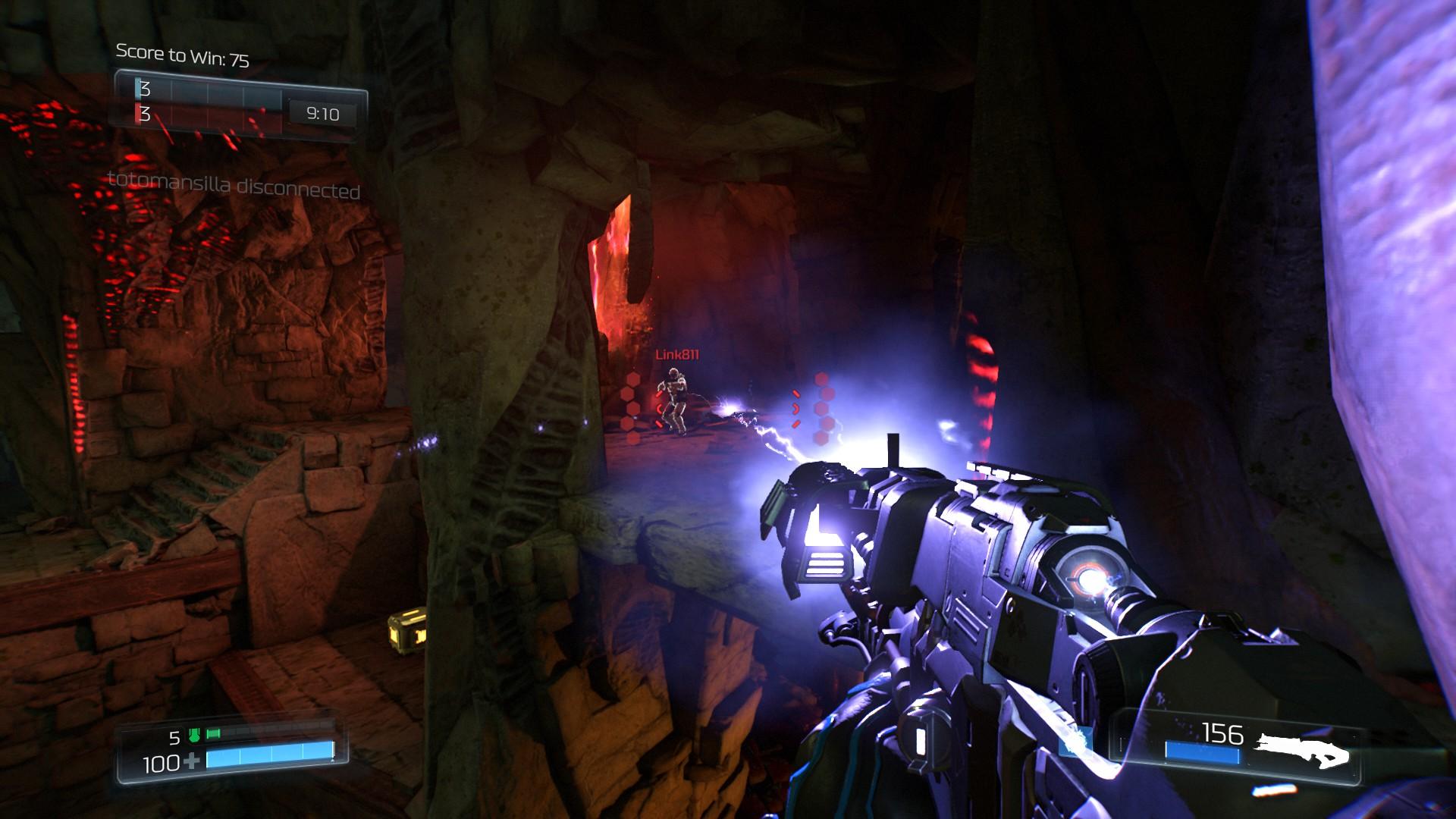 Doom - Imagem 1 do software