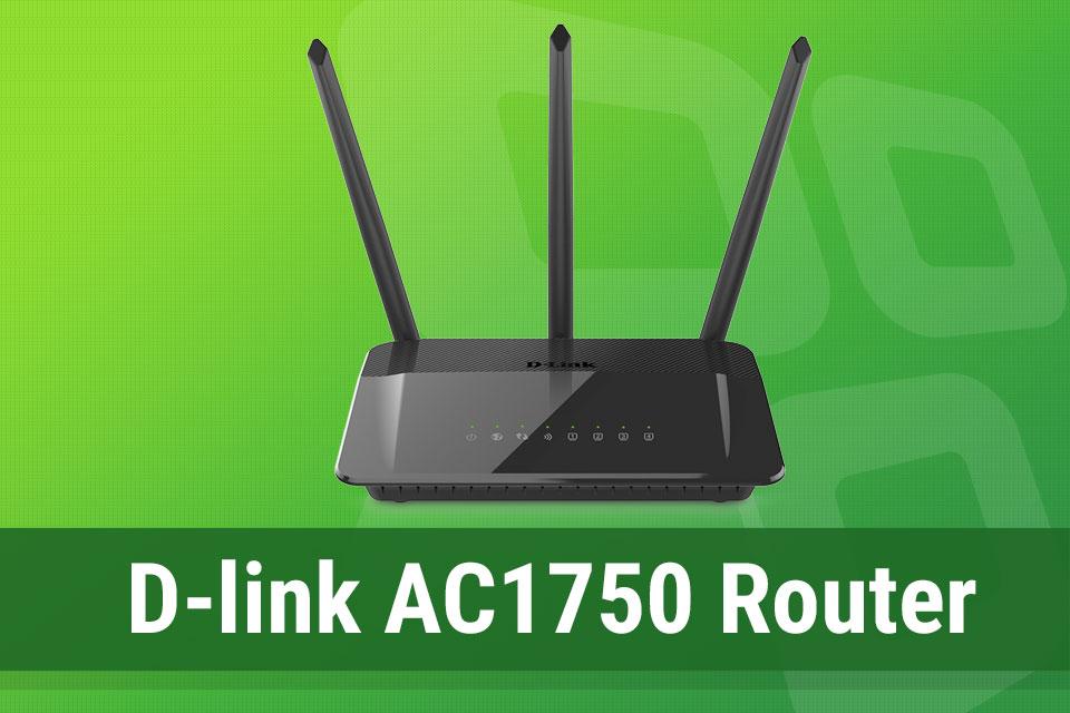 ab0b8b85a7 Review  roteador D-Link AC1750 DIR-859 - TecMundo