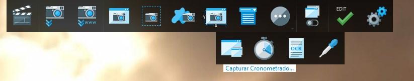 Ashampoo Snap - Imagem 2 do software