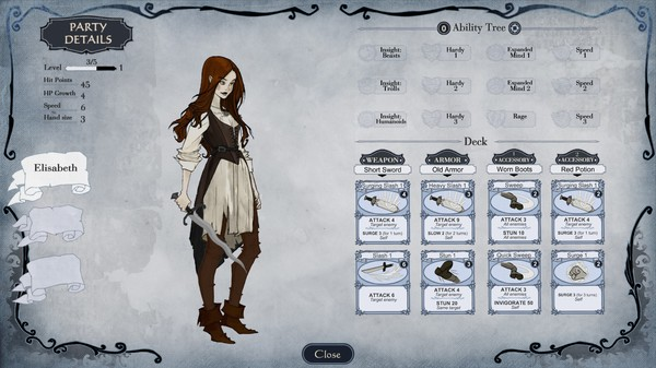 The Huntsman: Winter`s Curse - Imagem 2 do software