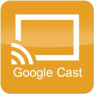 Google Cast Download para Windows Grátis