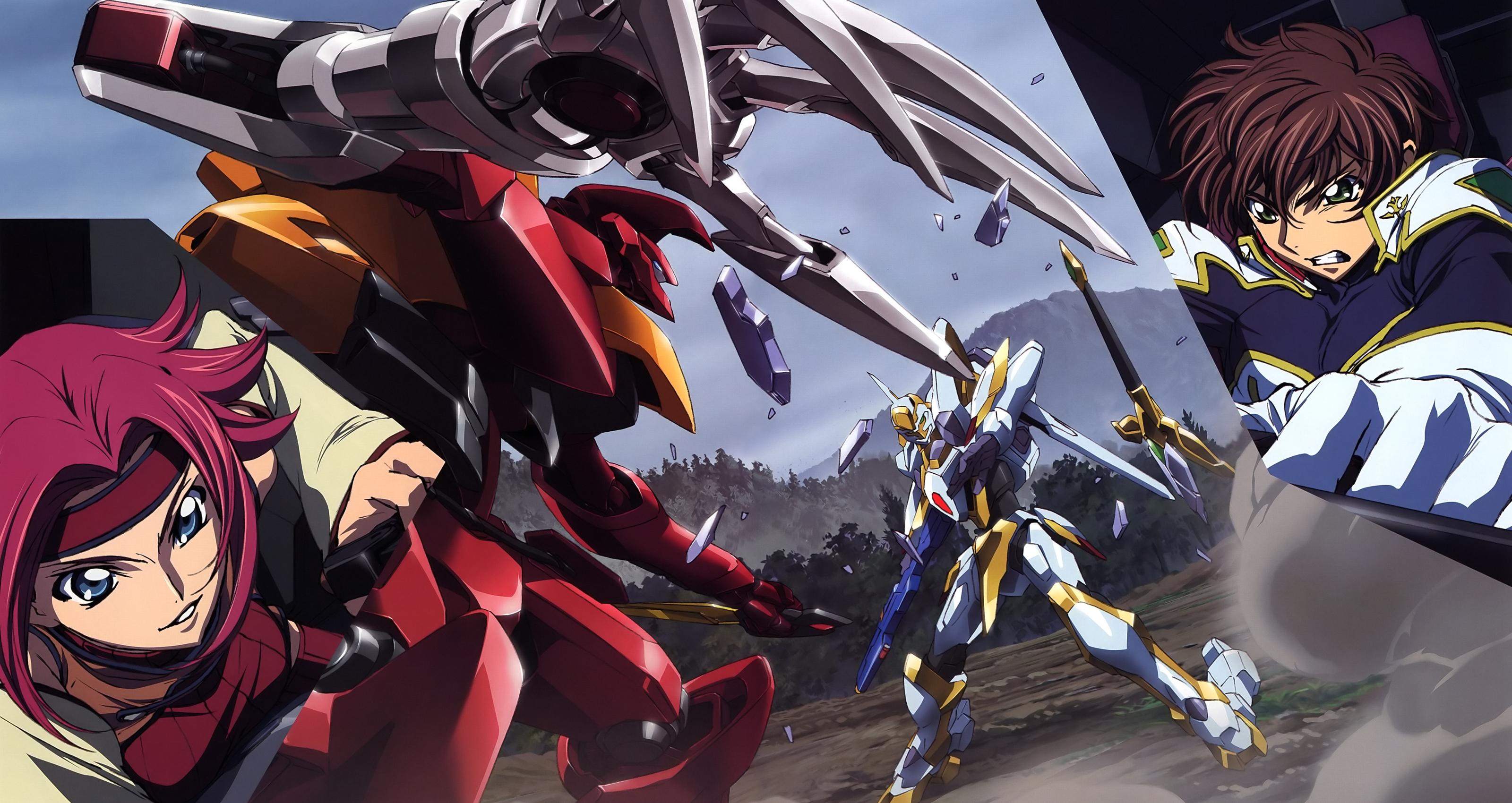 10 Animes Dos Anos 2000 Que Todo Otaku De Verdade Precisa Ver
