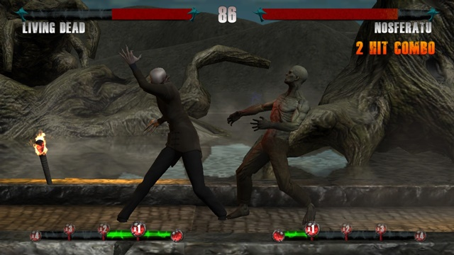 Clash of the Monsters - Imagem 1 do software