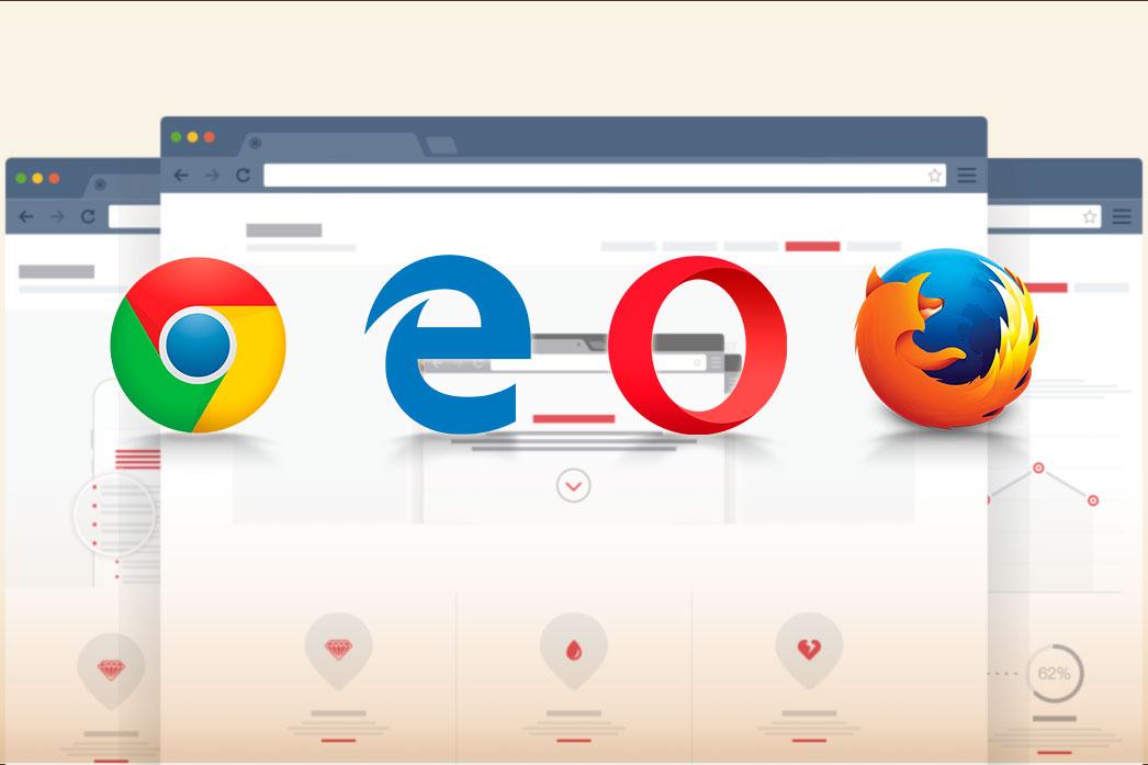 Guerra dos navegadores  qual é o melhor browser de 2016  - TecMundo 8964af16b48
