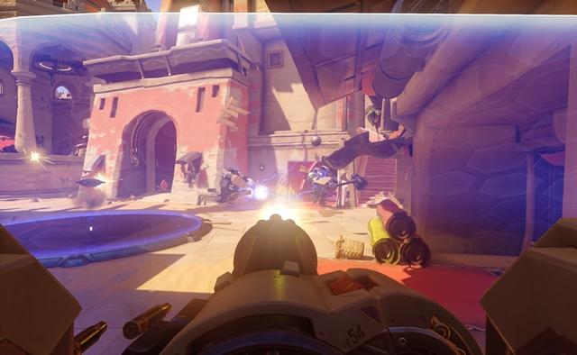 Overwatch - Imagem 3 do software