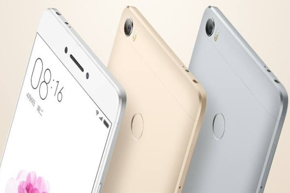 Xiaomi apresenta o Mi Max, um monstro com tela de 6,44''